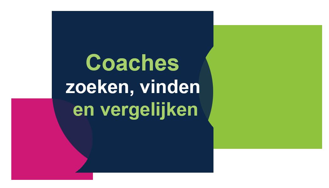 Coachplein header, Coaches vinden en vergelijken
