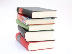 boeken lezen, kennis vergaren faalangst de baas