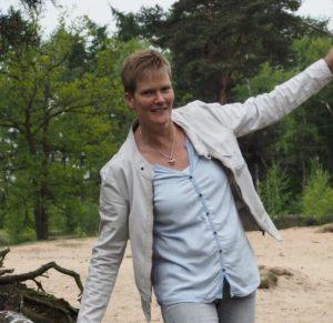 LifeCoach Martha Wieling
