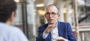 Coaching Rotterdam – Marco Tieleman